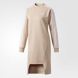 Платье женское IP CREW DRESS Adidas CF1158