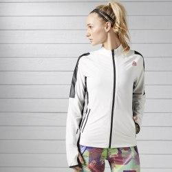 Куртка женская TRACK JKT Reebok B45946