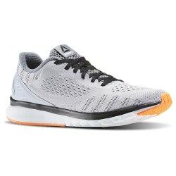 Кроссовки для бега мужские PRINT RUN SMOOTH ULTK Reebok BD4529