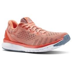 Кроссовки для бега женские PRINT RUN SMOOTH ULTK Reebok BD4534