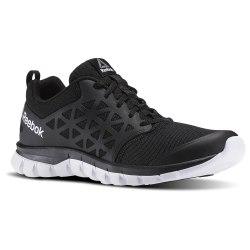 Кроссовки для тренировок мужские SUBLITE XT CUSHION 2.0 Reebok BD4732
