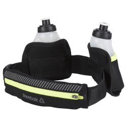 Пояс с флягами OS RUN BELT BOTTLES Reebok BK2502