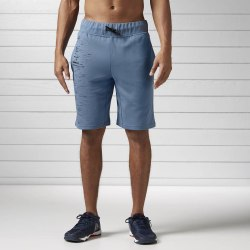 Шорты мужские WOR C GRAPHIC SHORT Reebok BK4730