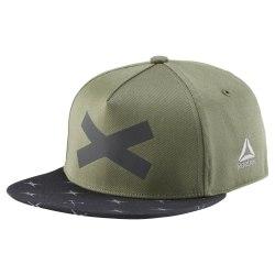 Кепка OS A-FLEX CAP Reebok BK6254