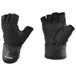 Перчатки для тренировок OS U WRIST GLOVE Reebok BK6293