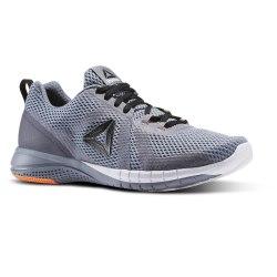 Кроссовки для бега мужские PRINT RUN 2.0 Reebok BS5910