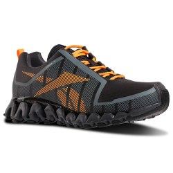 Кроссовки для тренировок мужские ZIGWILD TR 2 Reebok BS6149