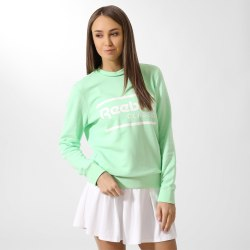 Джемпер женский F ICONIC CREW SWEAT Reebok CD1589