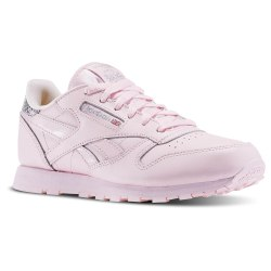 Кроссовки женские CLASSIC LEATHER METALLIC Reebok BD5898