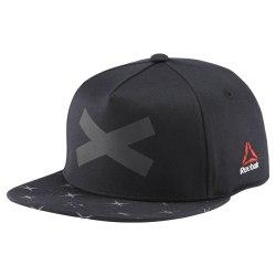Кепка OS A-FLEX CAP Reebok BK6252