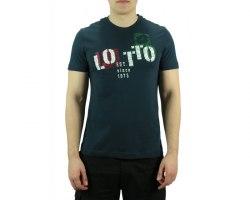 Футболка мужская L73 TEE ITA Lotto S6713
