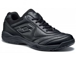 Кроссовки для тенниса мужские COURT LOGO XV Lotto S7291