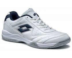 Кроссовки для тенниса мужские COURT LOGO XV Lotto S7292
