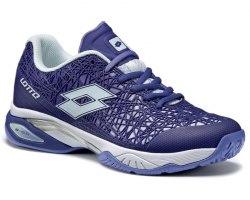 Кроссовки для тенниса женские VIPER ULTRA III SPD W Lotto S7327 (последний размер)