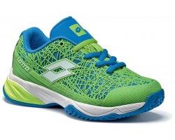 Кроссовки для тенниса детские VIPER ULTRA JR L Lotto S7347