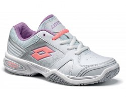 Кроссовки для бега детские T-STRIKE II JR L Lotto S7353