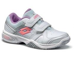 Кроссовки для бега детские T-STRIKE II CL S Lotto S7361