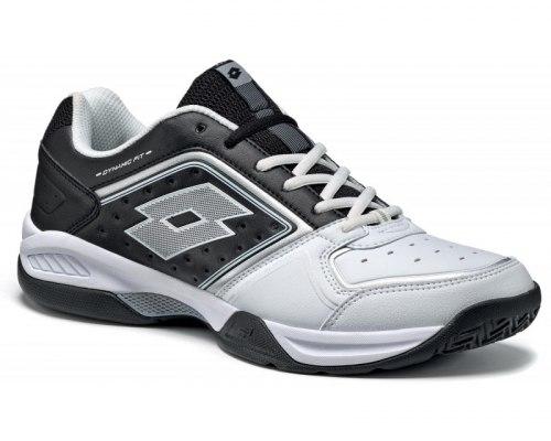 Кроссовки для тенниса мужские T-TOUR IX 600 Lotto S7380