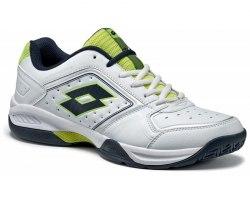 Кроссовки для тенниса мужские T-TOUR IX 600 Lotto S7381