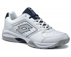 Кроссовки для тенниса мужские T-TOUR IX 600 Lotto S7382 (последний размер)