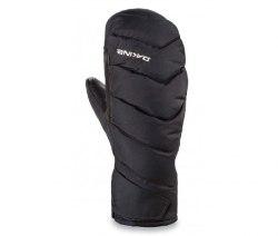 Варежки для сноуборда TUNDRA MITT black M Dakine 10000702
