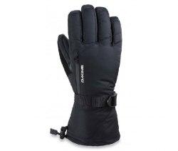 Перчатки для сноуборда SEQUOIA GLOVE black S Dakine 10000706