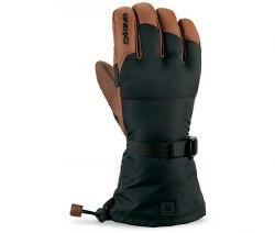 Перчатки для сноуборда Rover Glove whiskey XL Dakine 1100-300