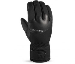 Перчатки для сноуборда EXCURSION GLOVE black S Dakine 1100-315