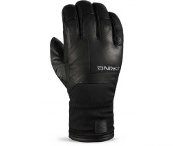 Перчатки для сноуборда DURANGO GLOVE black S Dakine 1100-320