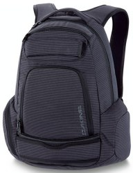Рюкзак Varial Pack Black Stripe Dakine 8120-070