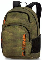 Рюкзак Central Pack Timber Dakine 8130-001
