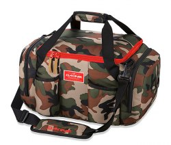 Сумка-холодильник PARTY DUFFLE 22L camo Dakine 8140-022