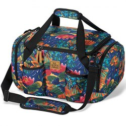 Сумка-холодильник PARTY DUFFLE 22L higgins Dakine 8140-022