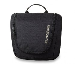Несессер TRAVEL KIT black Dakine 8160-010