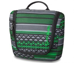 Нессесер TRAVEL KIT verde Dakine 8160-010