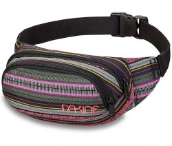 Сумка на пояс WOMENS HIP PACK fiesta Dakine 8210-300