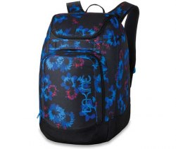 Сумка для обуви WOMENS BOOT PACK 50L blue flowers Dakine 610934860450