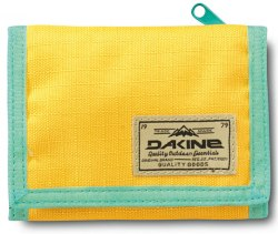 Кошелек PINNACLE WALLET Yellow Dakine 8820-021