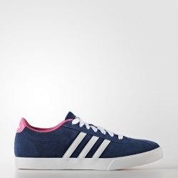 Кеды женские COURTSET W Adidas B74558