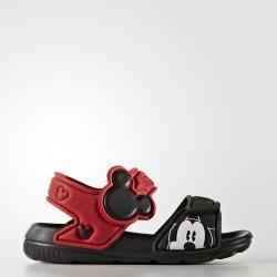 Сандалии детские Disney M&M AltaSwim I Adidas BA9303