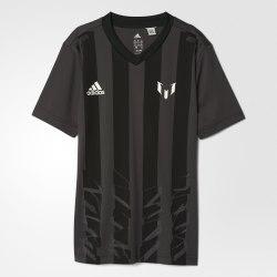 Футболка детская YB MESSI ICON T Adidas BK6150