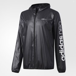 Ветровка мужская M CE NEO WB Adidas BK6950 (последний размер)
