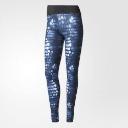 Леггинсы женские LONG TIGHTQ1AOP Adidas BQ2114 (последний размер)