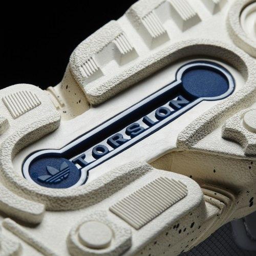 Кроссовки мужские ZX FLUX Adidas S31517 (последний размер)