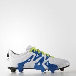 Бутсы футбольные мужские X 15.3 FG|AG Leather Adidas S74641