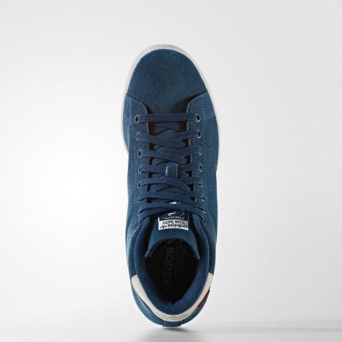 Кроссовки высокие утепленные мужские STAN WINTER Adidas S80499