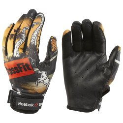Перчатки для кроссфита CF W COMP GLV Reebok BQ1377
