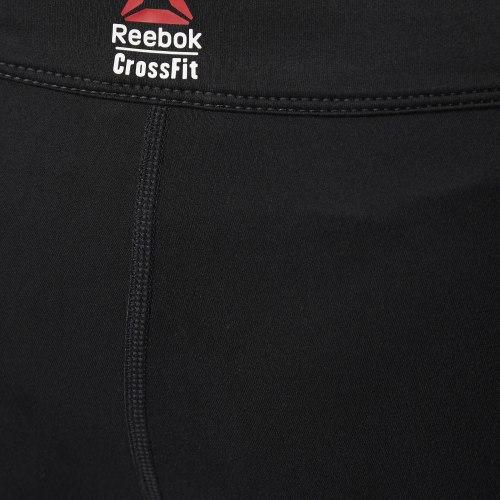 Леггинсы женские RC TIGHT Reebok BQ7390
