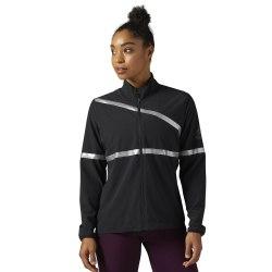 Куртка для бега женская VIZOCITY JACKET Reebok BQ7655