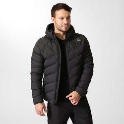 Куртка утепленная мужская OD DWNLK JCKT Reebok BR0451